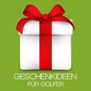 Das perfekte Geschenk für den Golfer finden