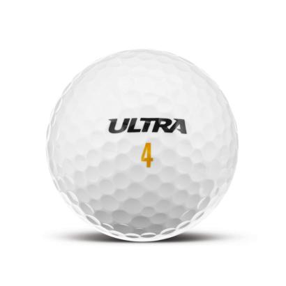 Wilson ULTRA Distance Golfball - Individuell Bedruckt