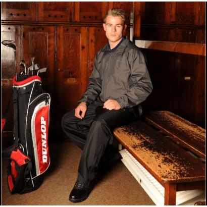 Dunlop Golf Regenhose