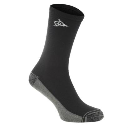Dunlop Herren Golf Socken