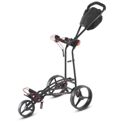 BIG MAX Autofold FF Golf Trolley - Ultrakompakt