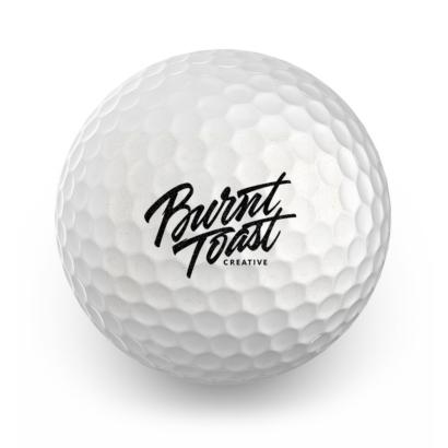Verdruckte Golfbälle - Titleist Pro V1X (50er Pack)