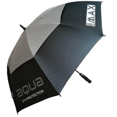 BIG MAX I-Dry Aqua - Regenschirm- mit UV Schutz