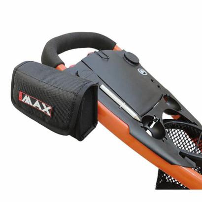 BIG MAX QL Golf Distance Finder Bag für Golftrolley