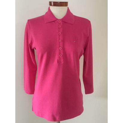 Brittigan Damen Golf Poloshirt Log 3/4 Arm