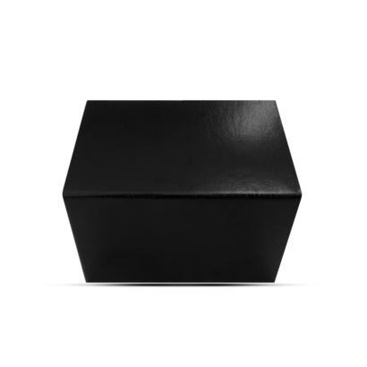 GE24 Geschenkbox Schwarz für 1 Golfball