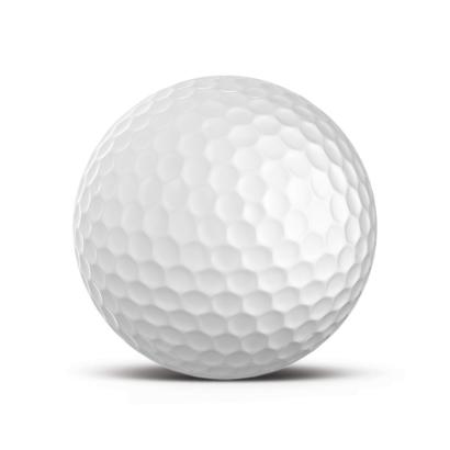 Blanko Golfball - individuell bedruckt